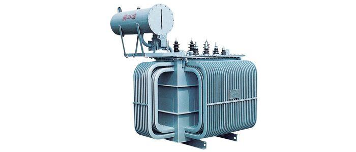 SH系列电力变压器的的技术引进