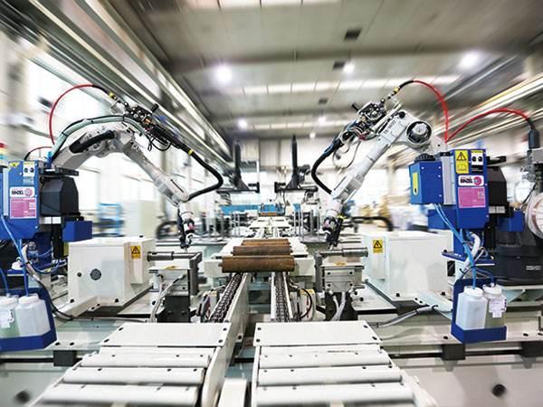 企业设备自动化改造