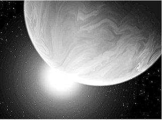 人类首次在系外行星大气中发现铁